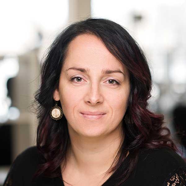 Claudine Côté