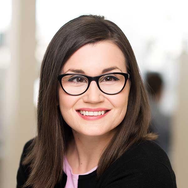 Jessica Glidden
