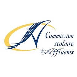 Commission scolaire des Affluents